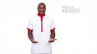 Kwabena Kwabena Number One NPP Campaign Song For Nana Addo