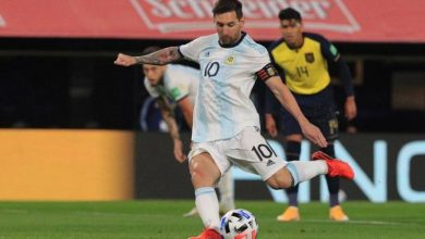 Photo of Messi Penalty kicks off World Cup Qualifying Campaign – Argentina 1-0 Ecuador (Video)