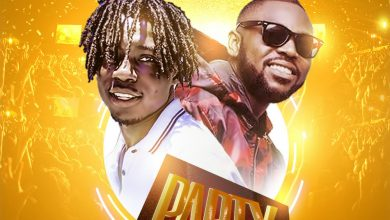 Photo of P Eye Ft Yaa Pono – Party (Prod By DrRayBeat)
