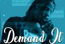 Rebel Sixx - Demand It (Symbolic Riddim)