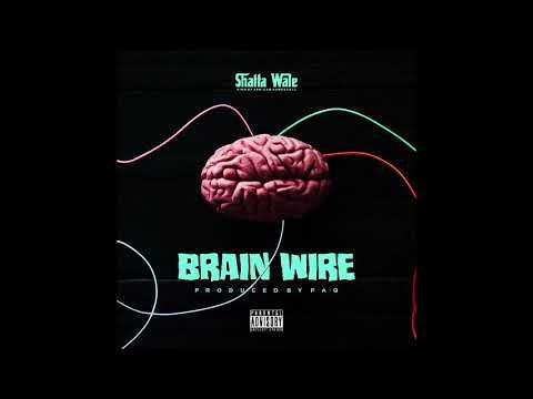 Shatta Wale Brain Wire