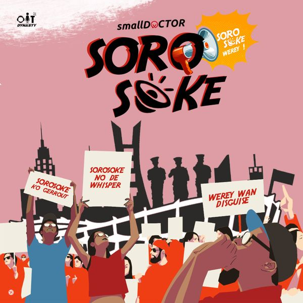 Small Doctor Soro Soke