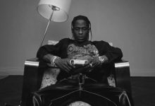Travis Scott Joins PlayStation as Creative Pa