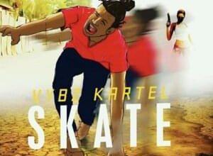 Photo of Vybz Kartel Ft Sikka Rymes – Skate (Prod By G Walk Entertainment)