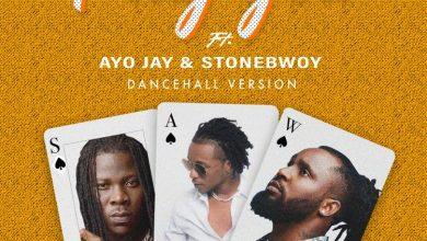 Weirdz Ft Stonebwoy x Ayo Jay Play You Remix
