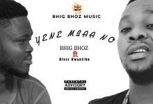 Photo of Bhig Bhoz Ft. Bless Kwanthin – Yene Mbaano (Prod. By BiznesMusic)