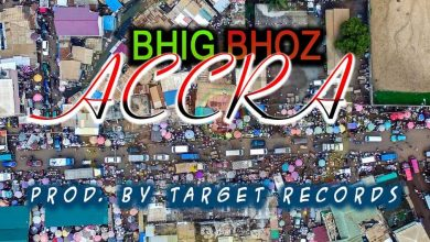 Photo of Bhig Bhoz – Accra (Prod. By Beejay)