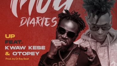 Yaa Pono Ft Kwaw Kese x Otopey Up