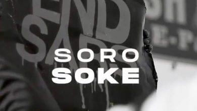 Photo of Zlatan – Soro Soke (Speak Louder) (EndSARS)