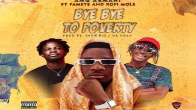 amg armani bye bye to poverty download mp3
