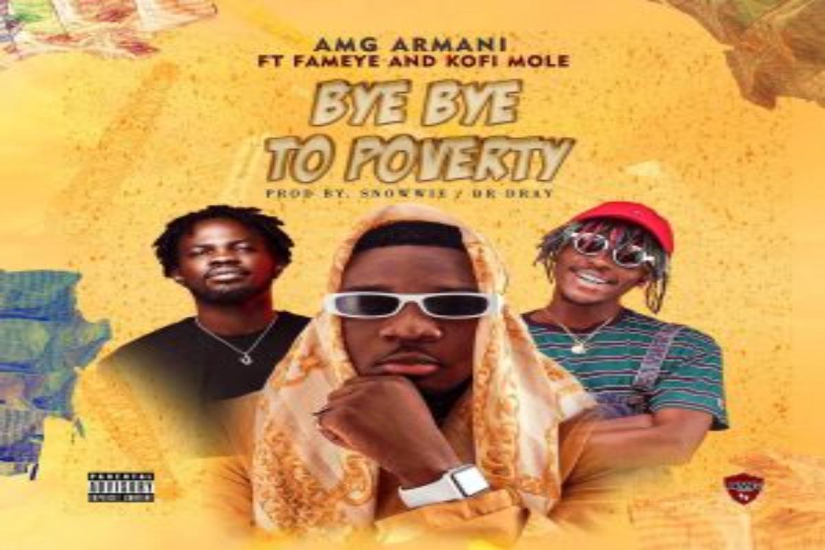 amg armani bye bye to poverty download mp3