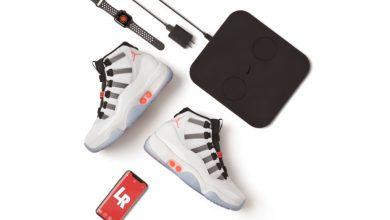 Nike Air Jordan XI Adapt and Air Jordan XI Jubilee