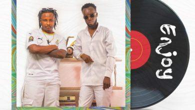 akwaboah enjoy ft kelvyn boy mp3 download