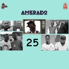 Amerado Yeete Nsem Episode 25