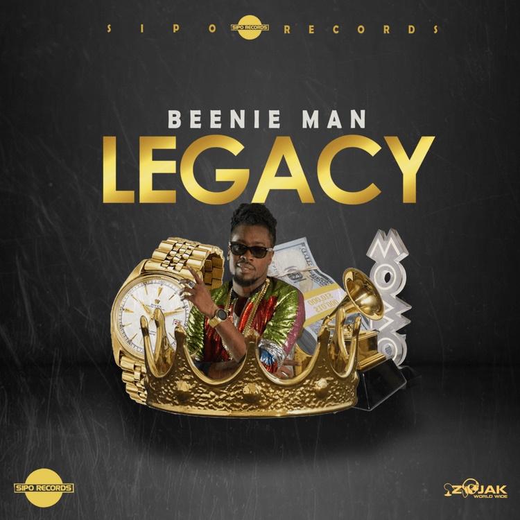 Beenie Man Legacy