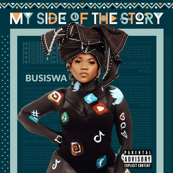 Busiswa My Side Of The Story