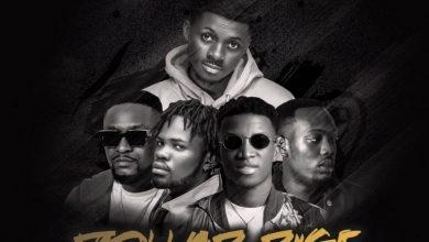 Deon Boakye Dollar Rise Kumerican Dollar mp3 download