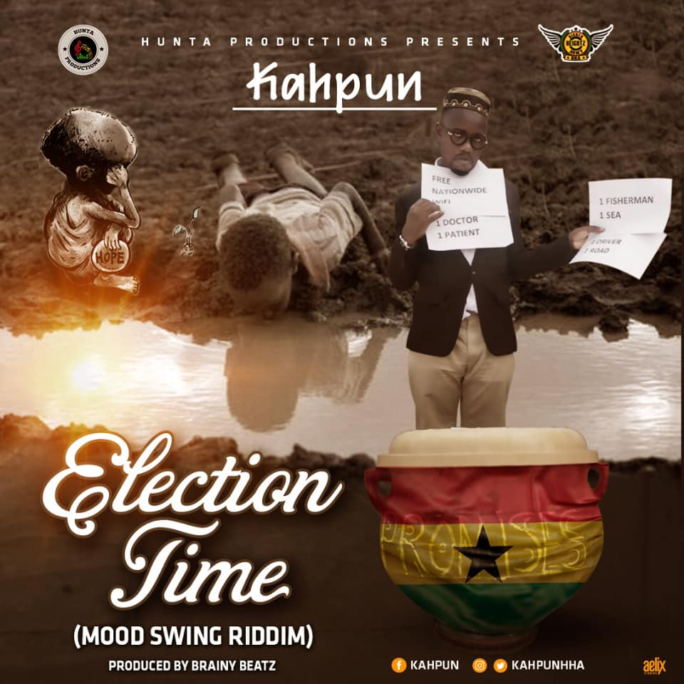 Kahpun Election Time