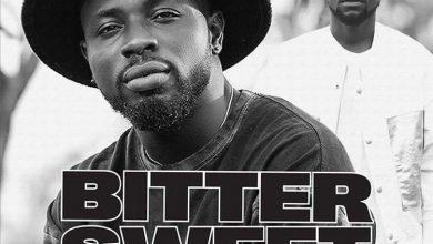 Kwame Yogot Ft Yaa Pono - Bitter Sweet