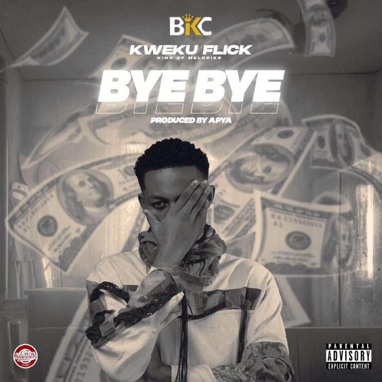kweku flick bye bye mp3 download