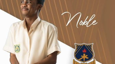 Noble Asamoah