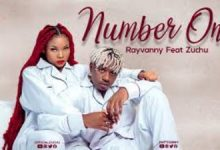 Rayvanny Ft Zuchu Number One