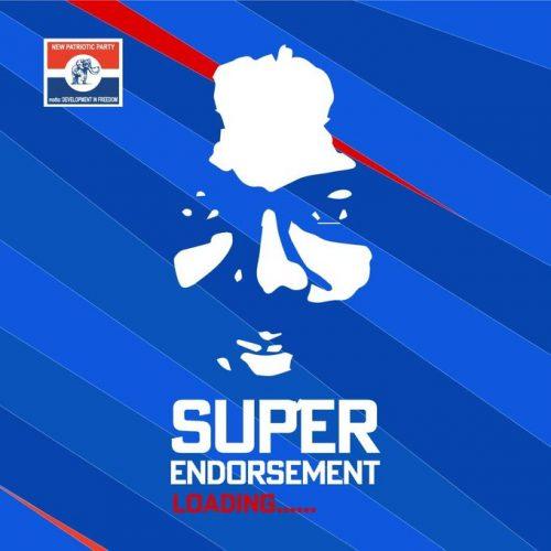 Samini Kpoyaka (Nana Addo Endorsement)