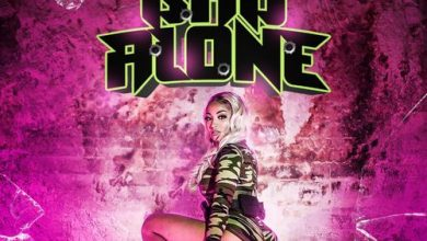 Shenseea - Bad Alone