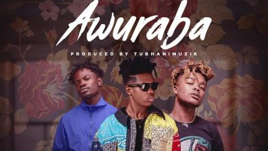 strongman awuraba ft fameye quamina mp mp3 download