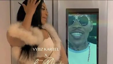 Vybz Kartel x Lisa Mercedez As Long As Life
