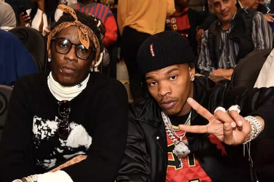 Young Thug x Lil Baby