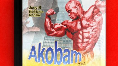 joey b akobam ft medikal kofi mole mp3 download
