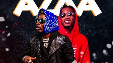 shatta wale azaa ft ypee mp3 download