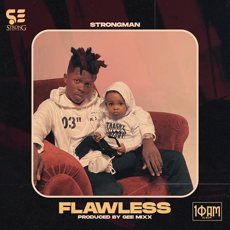 strongman flawless mp3 download