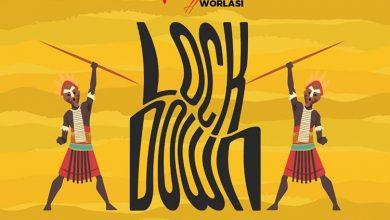 strongman lockdown ft worlasi mp3 download