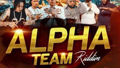 Alpha Team Riddim