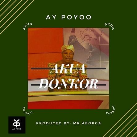 Ay Poyoo Akua Donkor