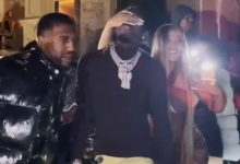 Cardi B Gives Offset a Lamborghini for His Birthday
