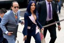 Cardi B Settles $30M Legal Battle With Her Manager