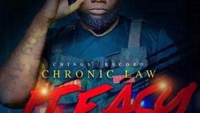 Chronic Law It Easy