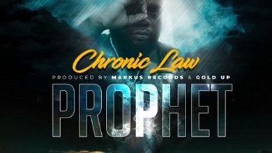 Chronic Law Prophet