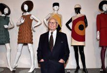 Fashion Designer Pierre Cardin Dies At 98