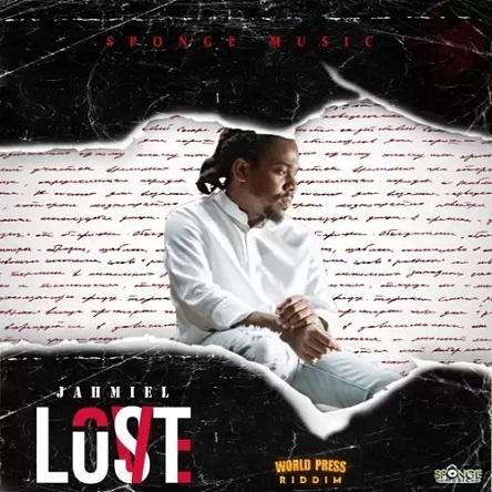 Jahmiel Love Lost