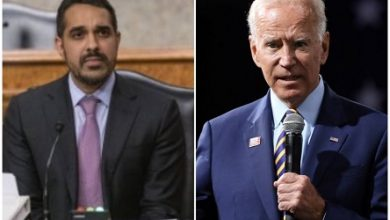 Joe Biden names Indian American Bharat Ramamurti