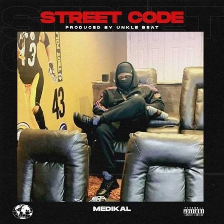Medikal Street Code