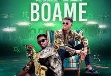 Mizter Okyere ft Kofi Kinaata - Boame