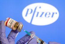 Pfizer-BioNTech Covid-19 Vaccine