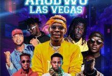 Shatta Wale ft Amerado x Kweku Flick x Ypee x Kofi Jamar x King Paluta x Phrimpong x Phaize Ahodwo Las Vegas