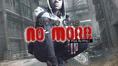 Stone Gee No More