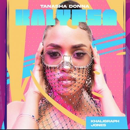 Tanasha Donna Ft Khaligraph Jones Kalypso mp3